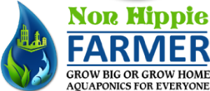Non Hippie Farmer